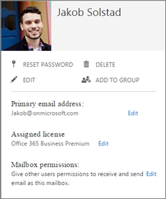Ask your users to add their photos so you can see them in the admin console.