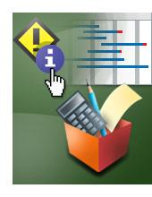 Imagen de conceptos básicos de administración de proyecto.