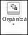 Imagen del botón Organizar
