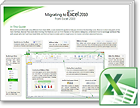 Vodič za migraciju na Excel 2010