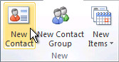 """Komanda """"Novi kontakt"""" na traci"""