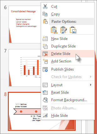 how to add notes to powerpoint slides on windows