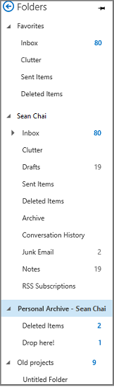 how to add contacts from my conacts folder to outlook