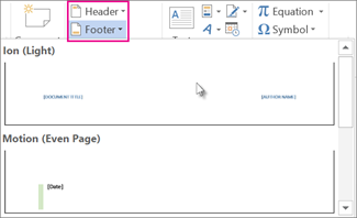 header and footer remove in word how to fix