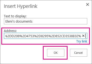 how to choose folder onedrive