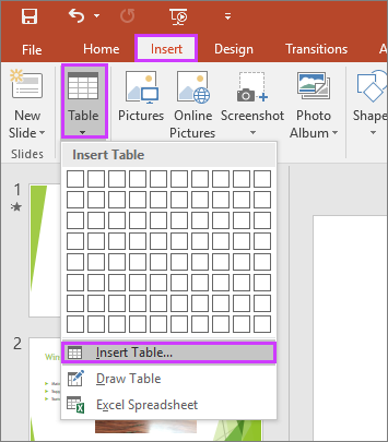 how do you insert a pdf into powerpoint