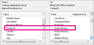 how to create contact group in outlook 2016 from excel