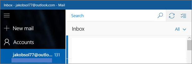 how to set the ribbon in outlook on windows 10