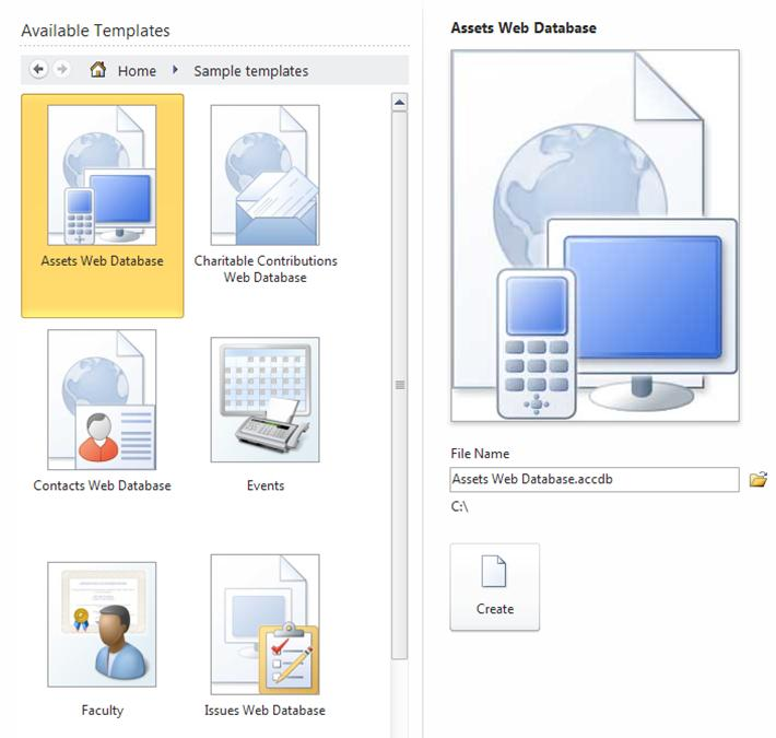 what 39 s new in microsoft access access