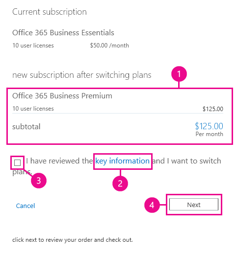 switch page order in pdf