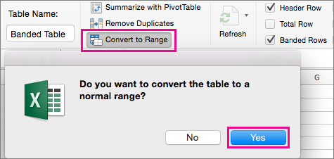 how to delete empty rows in excel 2016 mac