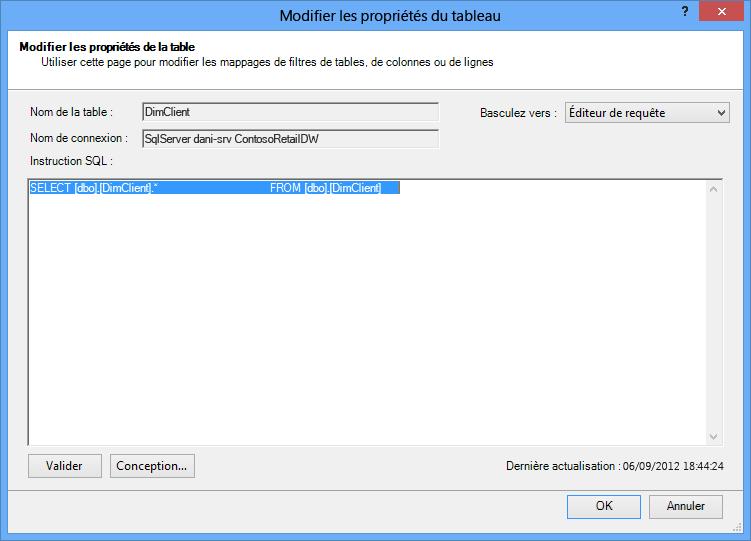 Cr Er Un Mod Le De Donn Es Conome En M Moire Avec Excel Et Le Compl Ment Powerpivot Excel