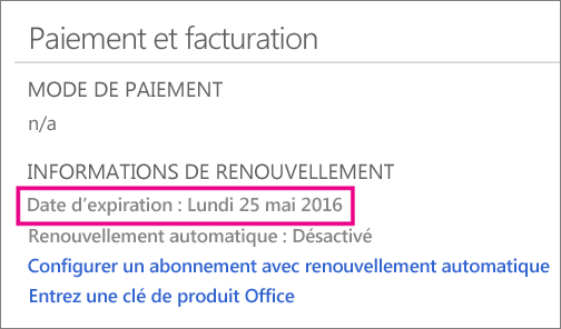modifications de onedrive pour les abonn s office 365 famille personnel et universit support. Black Bedroom Furniture Sets. Home Design Ideas