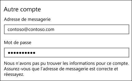 Ajouter un message porno par mail