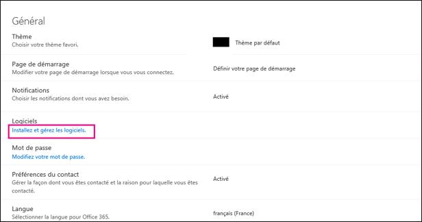 Vous souhaitez installer skype entreprise sur votre mac support office - Comment installer office sur mac ...